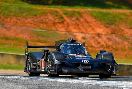 Motul Petit Le Mans Field Expands to Include Team Penske Prototype for Montoya, Castroneves, Pagenaud