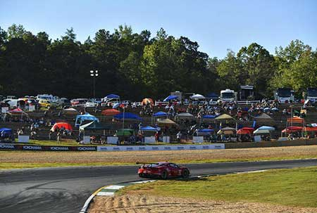 Star-Studded Entry List For Motul Petit Le Mans Features 38 Cars
