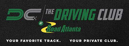 The Driving Club At Road Atlanta Takes Up Residence At Northeast Georgia Circuit
