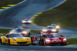 Scott Atherton Named Grand Marshal For 22nd Annual Motul Petit Le Mans